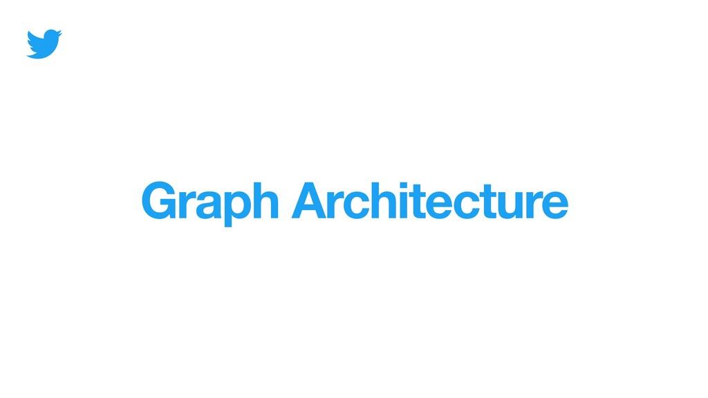 Graph Architecture
