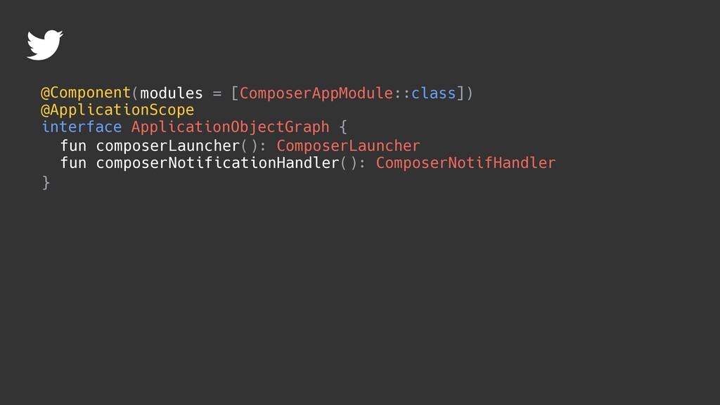 @Component @ApplicationScope interface Applicat...
