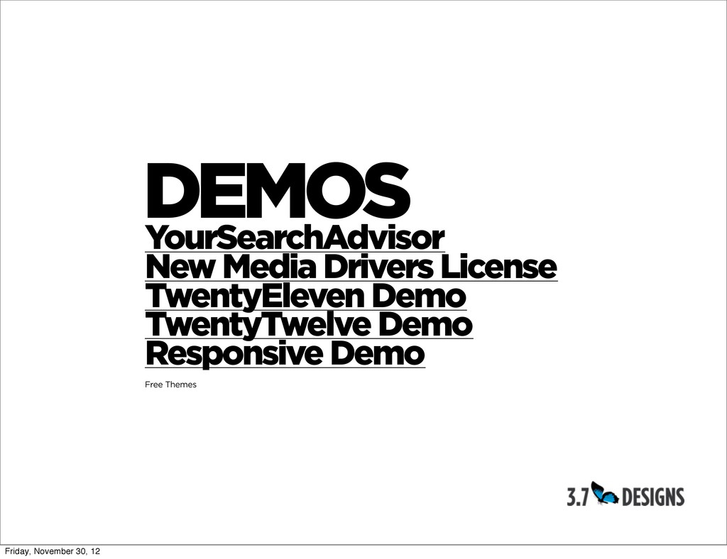 DEMOS YourSearchAdvisor New Media Drivers Licen...
