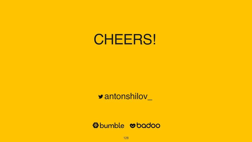 128 CHEERS !  antonshilov_