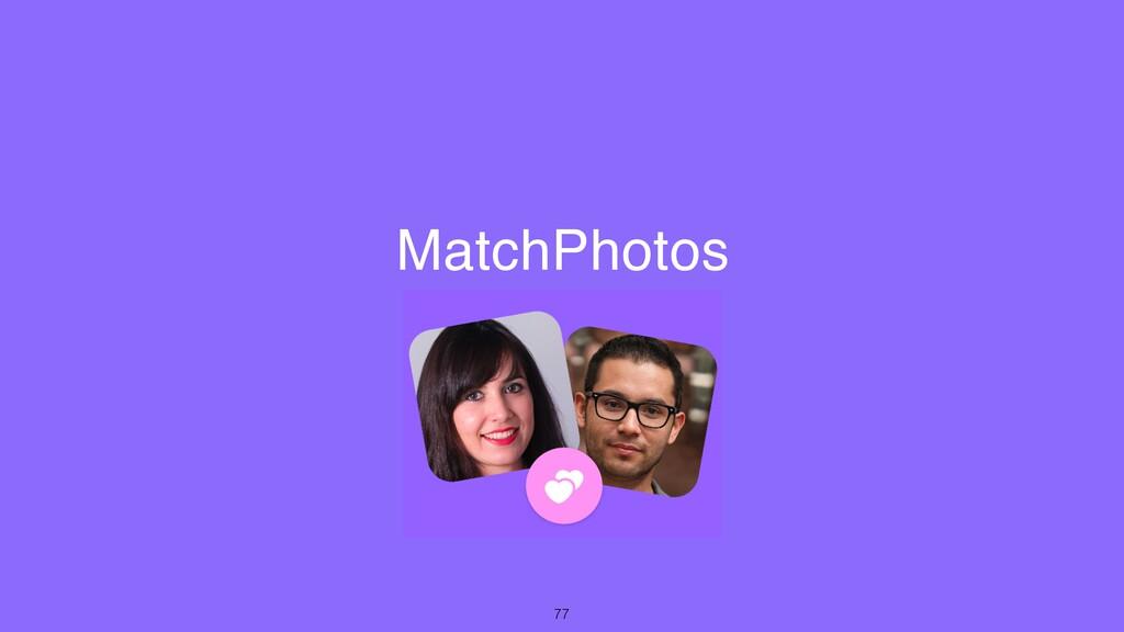 MatchPhotos 77