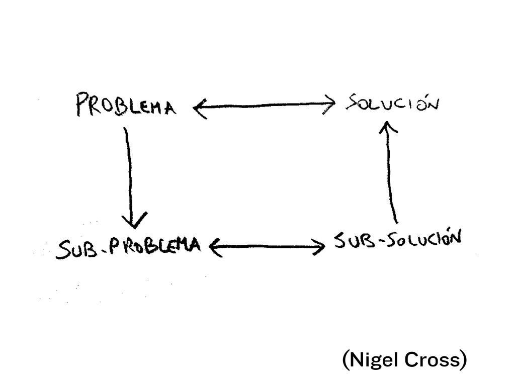 (Nigel Cross)