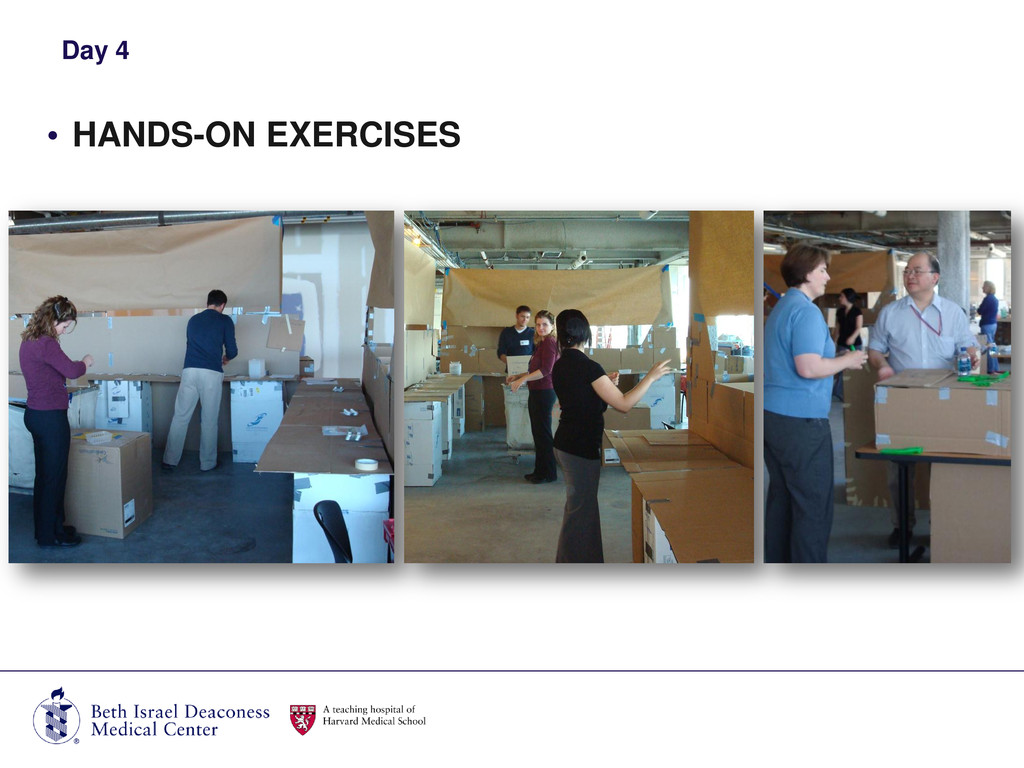 Day 4 • HANDS-ON EXERCISES