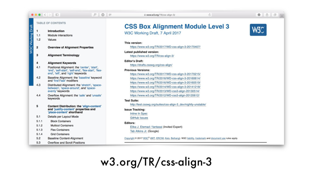 w3.org/TR/css-align-3