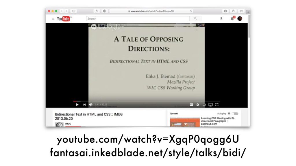 youtube.com/watch?v=XgqP0qogg6U fantasai.inkedb...