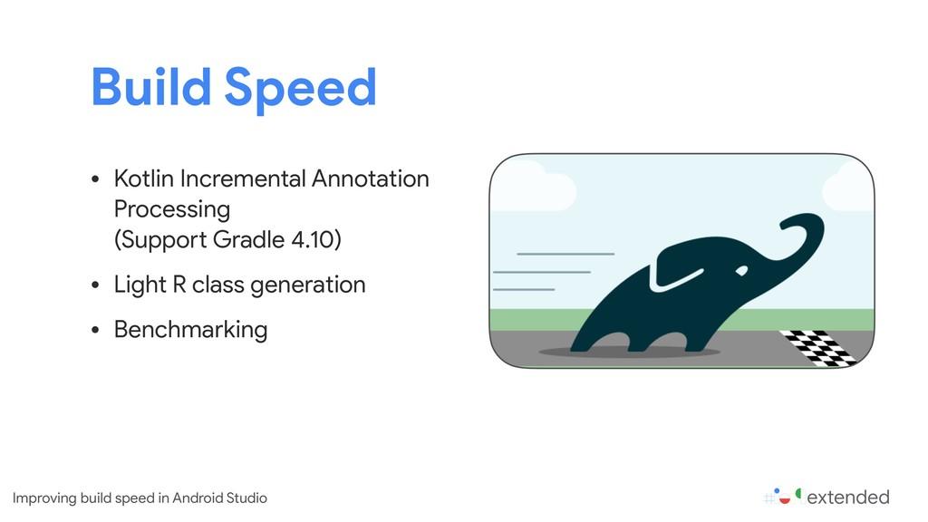 • Kotlin Incremental Annotation Processing (Su...