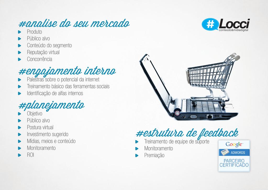 #analise do eu mercado Produto Público alvo Con...