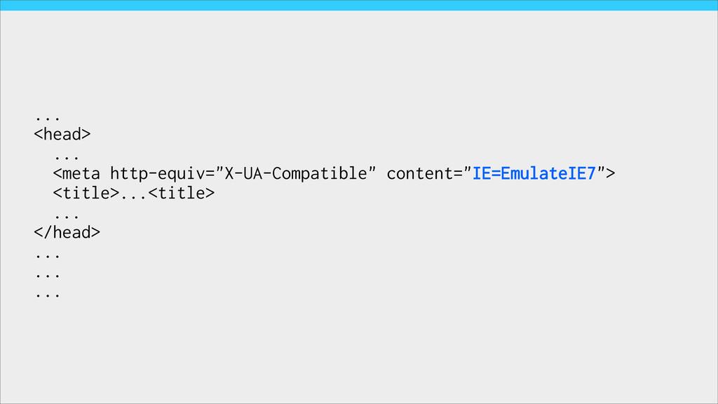 "... <head> ... <meta http-equiv=""X-UA-Compatibl..."