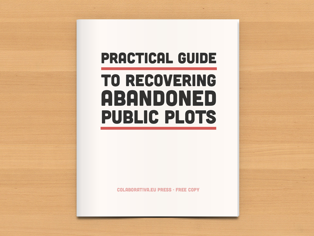 practicaL GUIDE TO RECOVERING ABANDONED PUBLIC ...