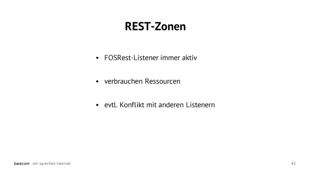 basecom · wir sprechen internet 42 • FOSRest-Li...