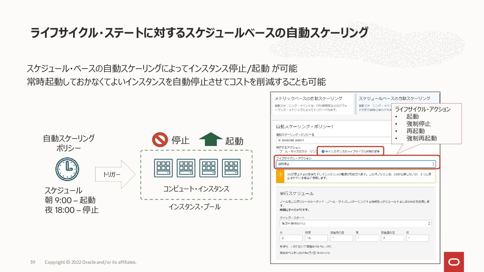 Oracle Cloud Infrastructure 活用資料集 • https://com...