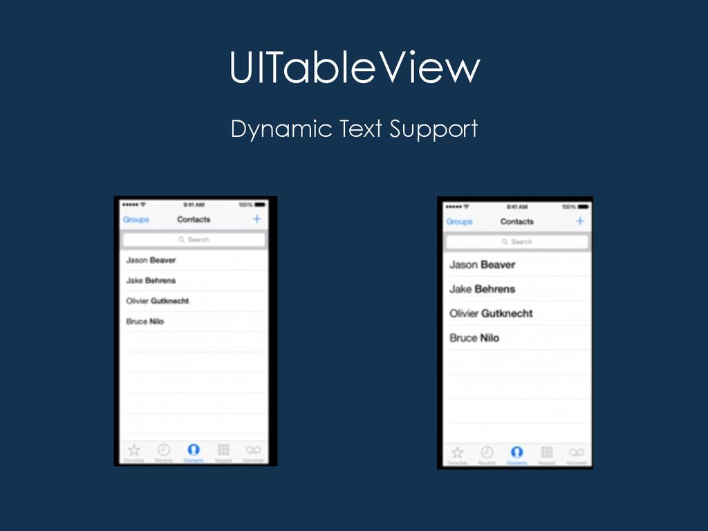 UI Adaptivity Gotcha • [[UIScreen mainScreen] ...