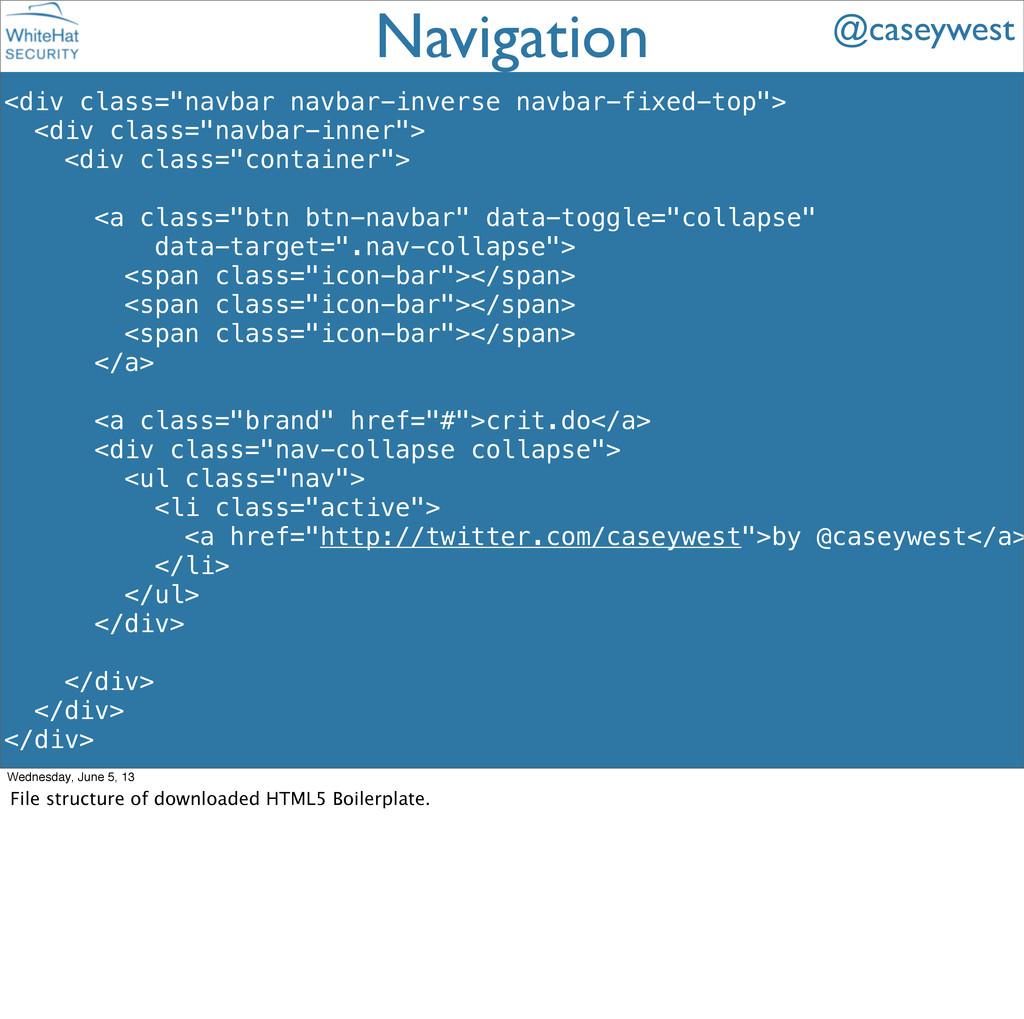 "<div class=""navbar navbar-inverse navbar-fixed-..."