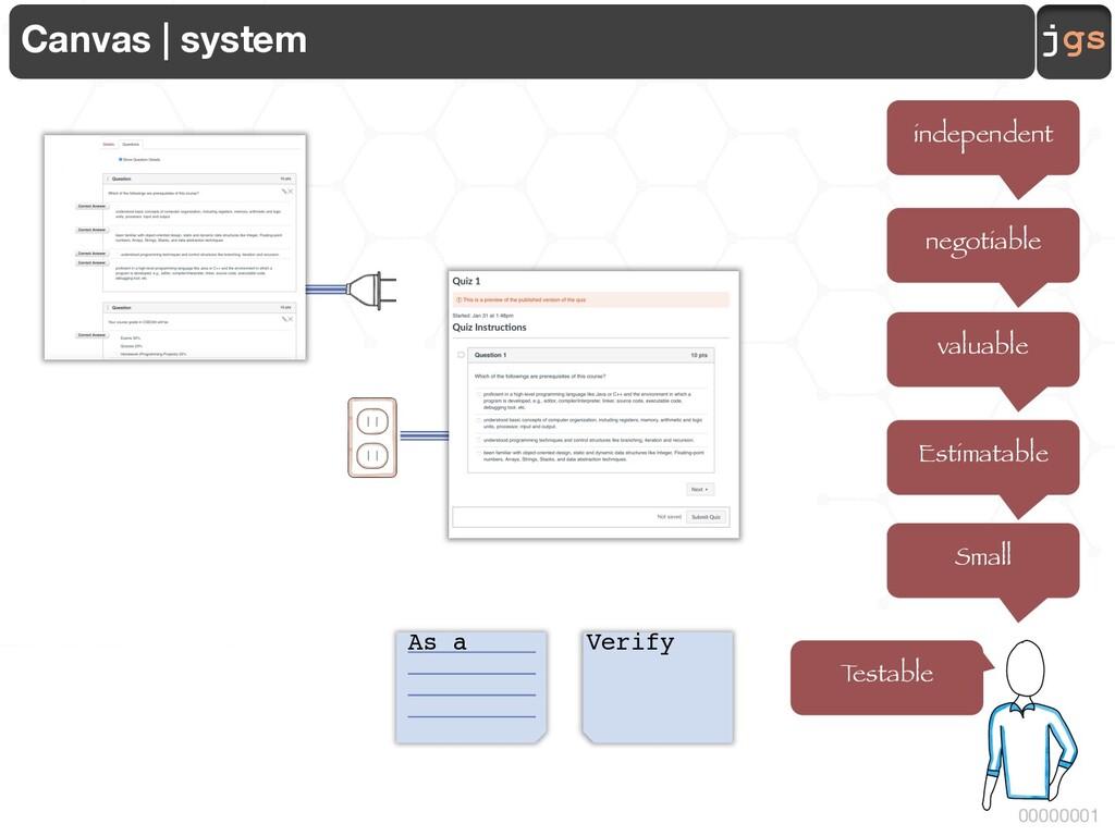 jgs 00000001 Canvas | system negotiable valuabl...