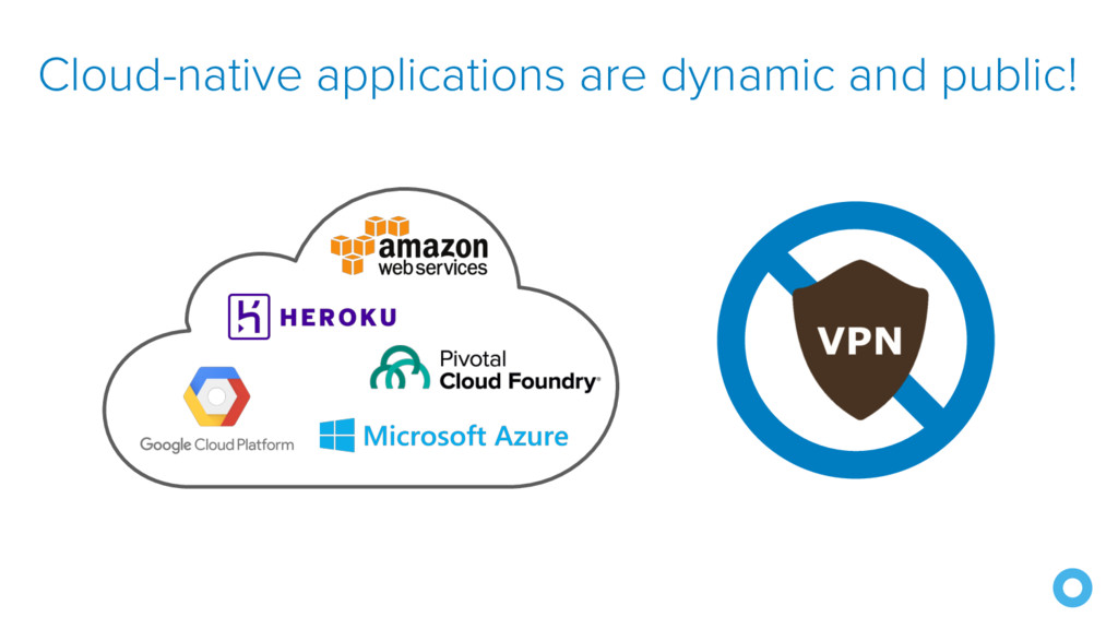 Cloud-native applications are dynamic and publi...