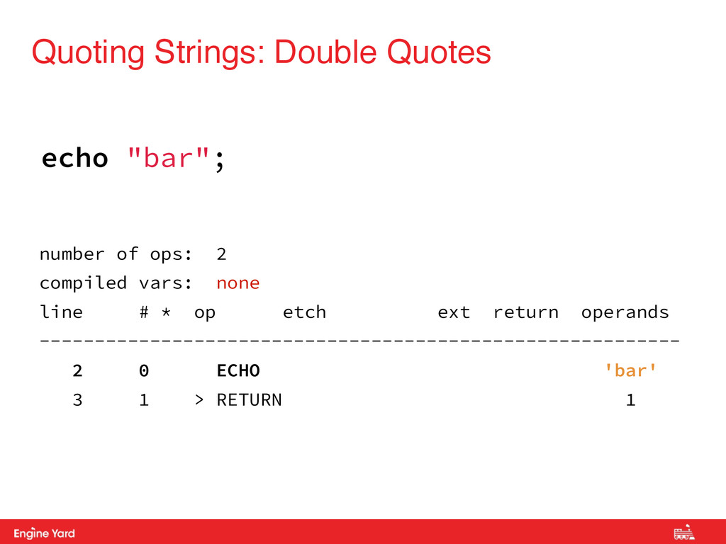 Proprietary and Confidential Quoting Strings: D...