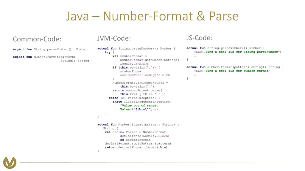 Java – Number-Format & Parse Common-Code: expec...
