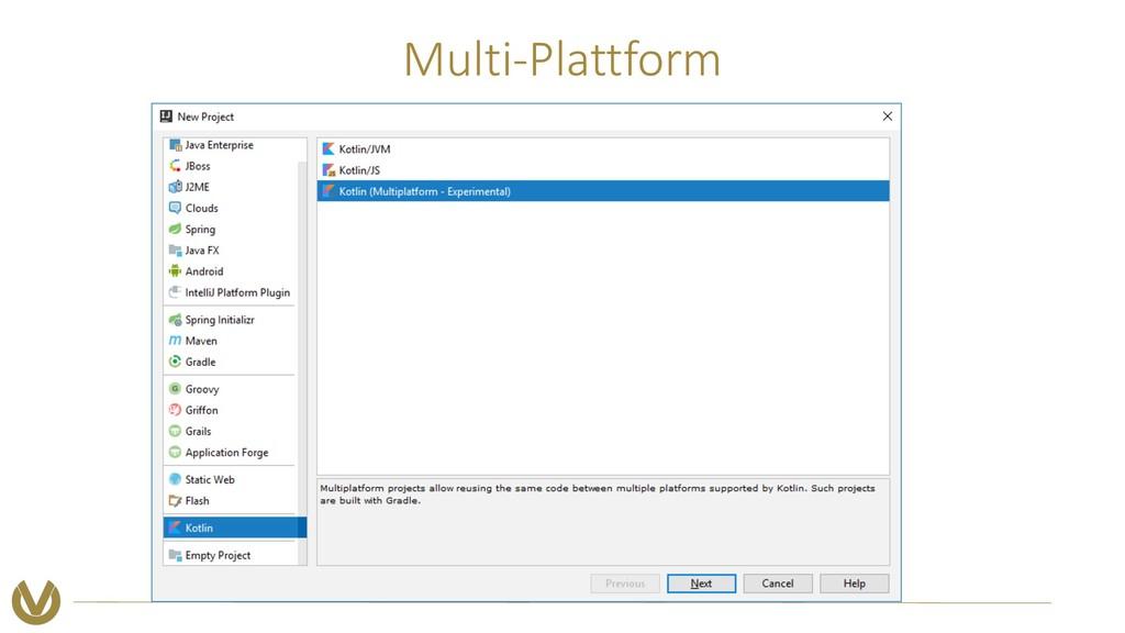 Multi-Plattform