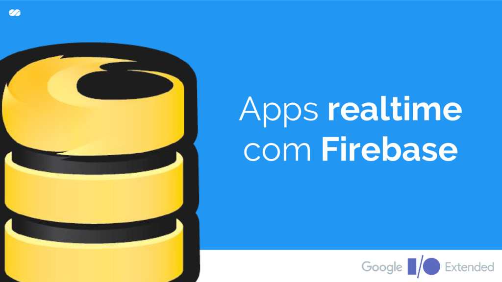 Apps realtime com Firebase