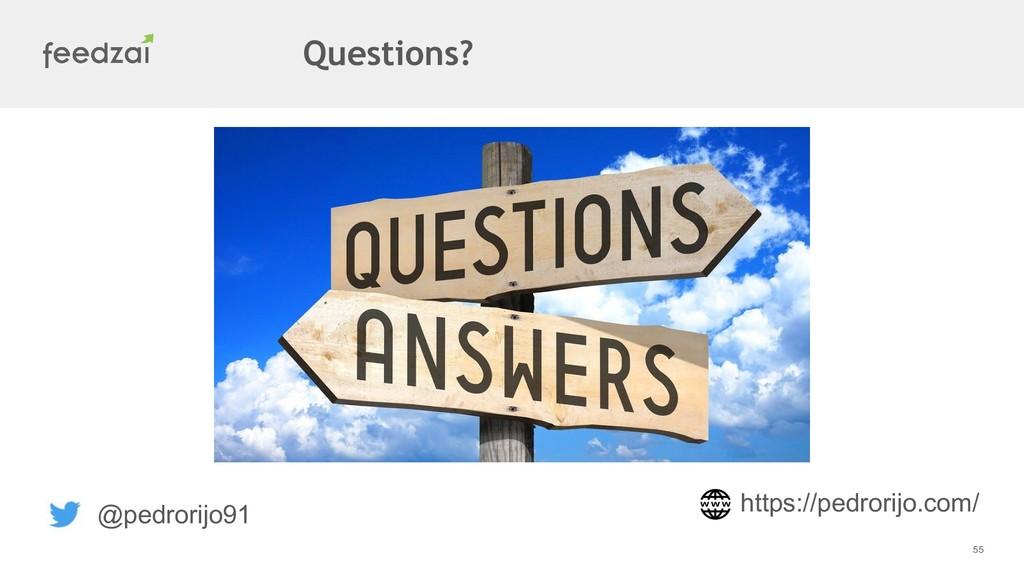 55 @pedrorijo91 https://pedrorijo.com/ Question...