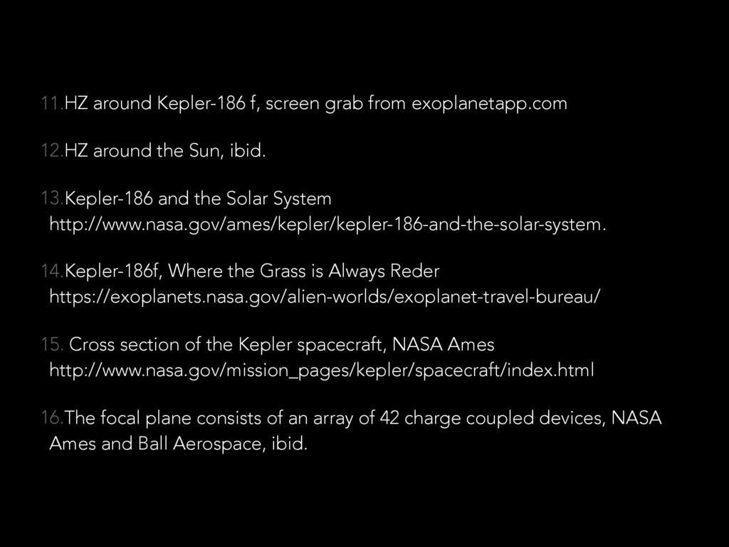 11.HZ around Kepler-186 f, screen grab from exo...