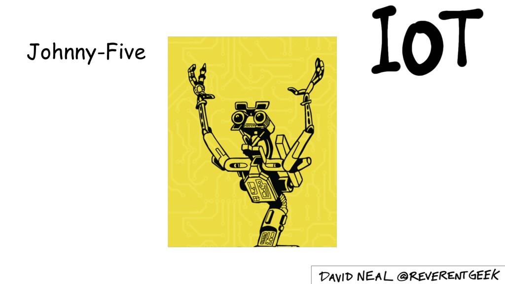Johnny-Five