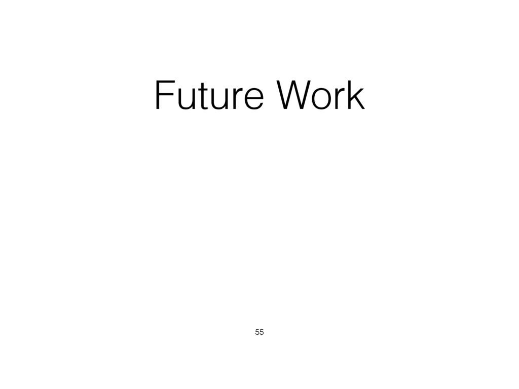 Future Work 55