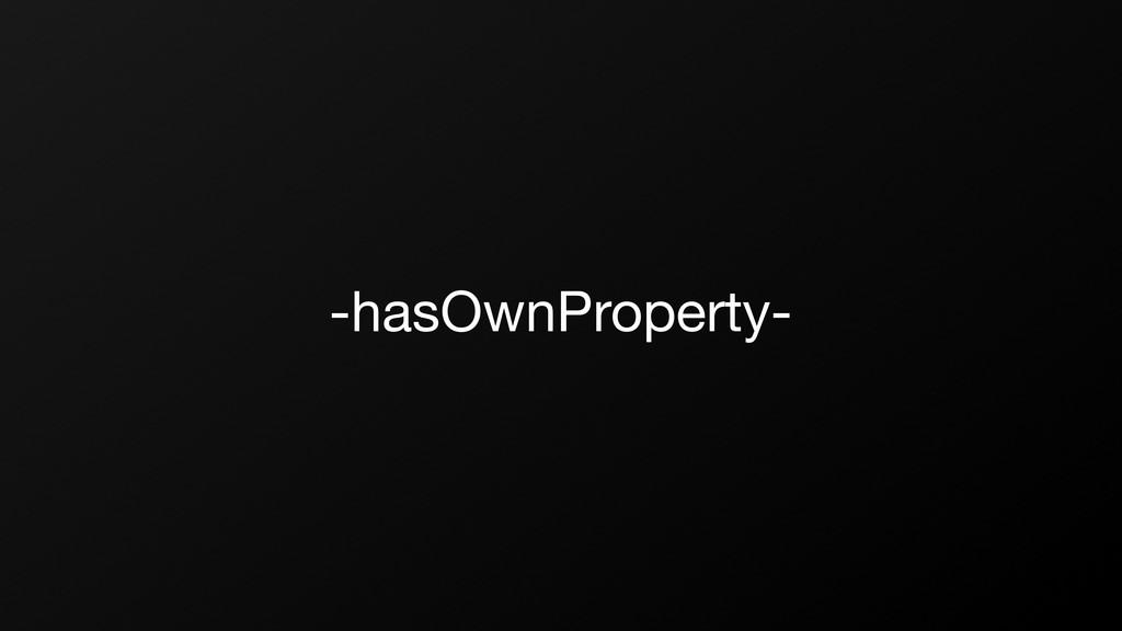 -hasOwnProperty-