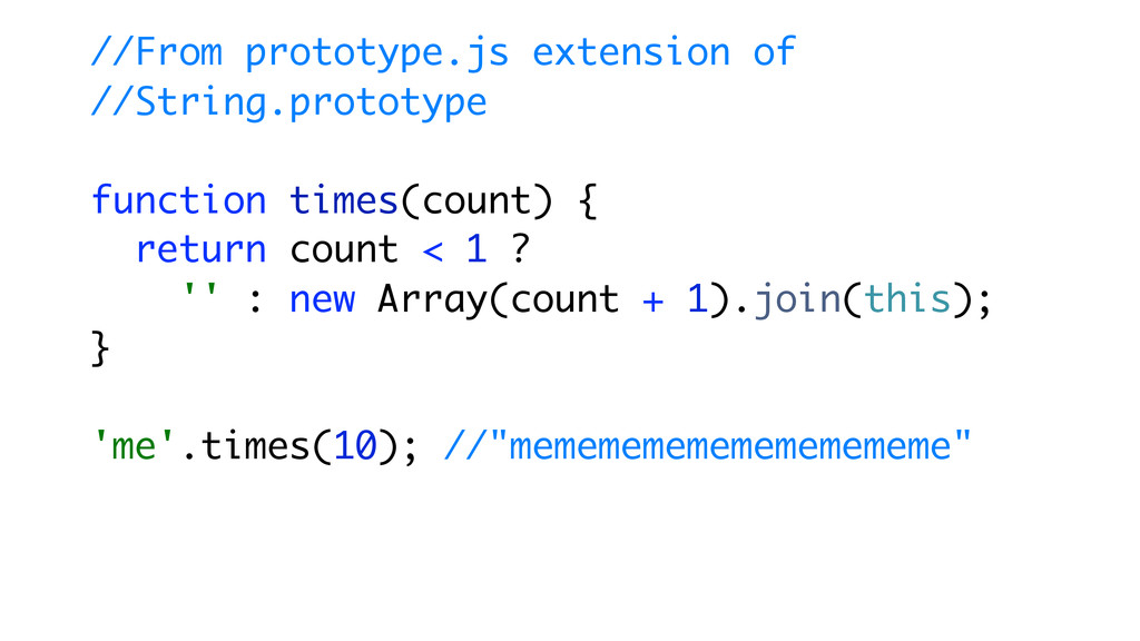 //From prototype.js extension of //String.proto...