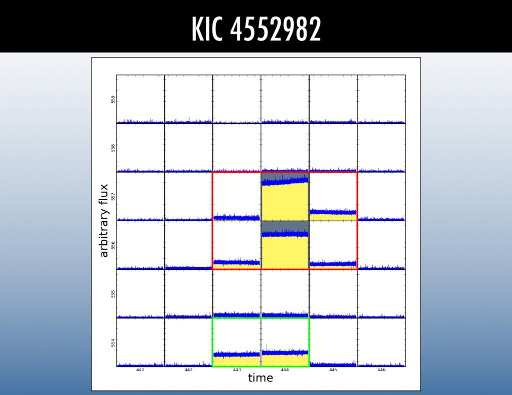 KIC 4552982 – 27 –