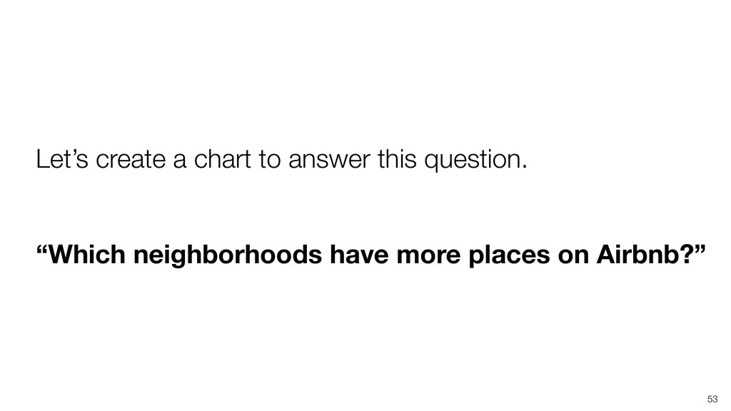 53 Let's create a chart to answer this question...