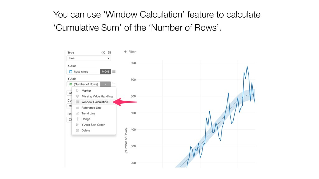 You can use 'Window Calculation' feature to cal...