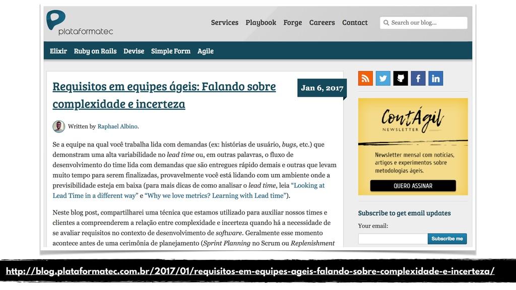 http://blog.plataformatec.com.br/2017/01/requis...