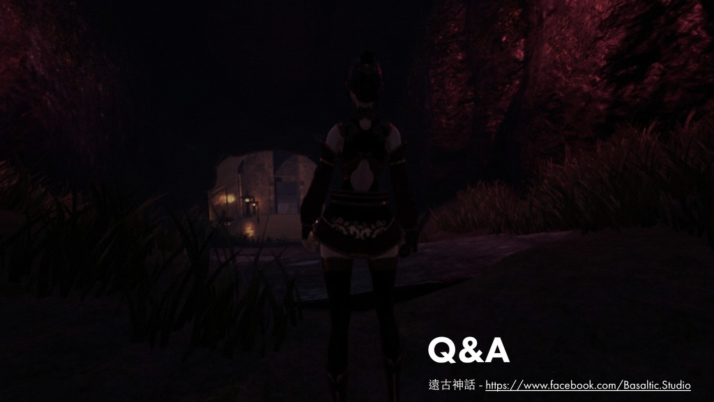 Q&A 遠古神話 - https://www.facebook.com/Basaltic.St...