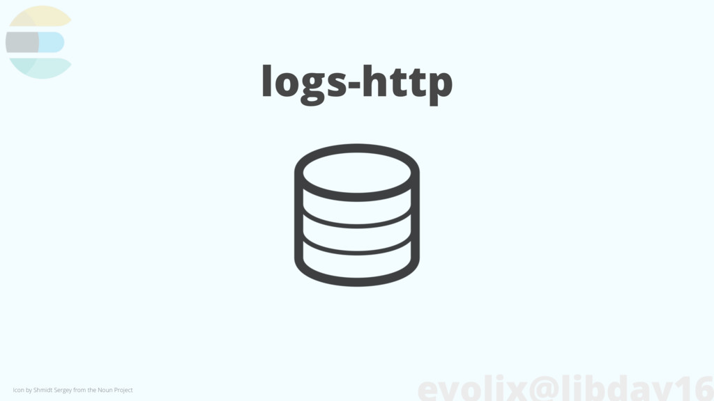 logs-http Icon by Shmidt Sergey from the Noun P...