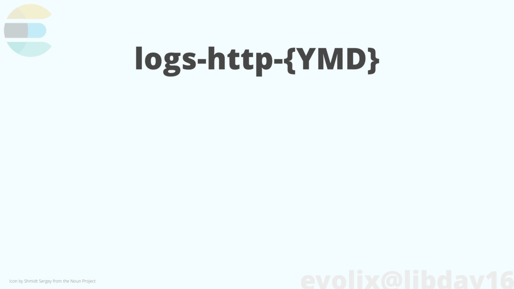logs-http-{YMD} Icon by Shmidt Sergey from the ...