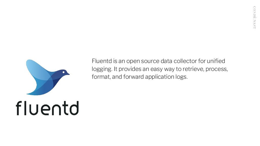 Fluentd is an open source data collector for un...