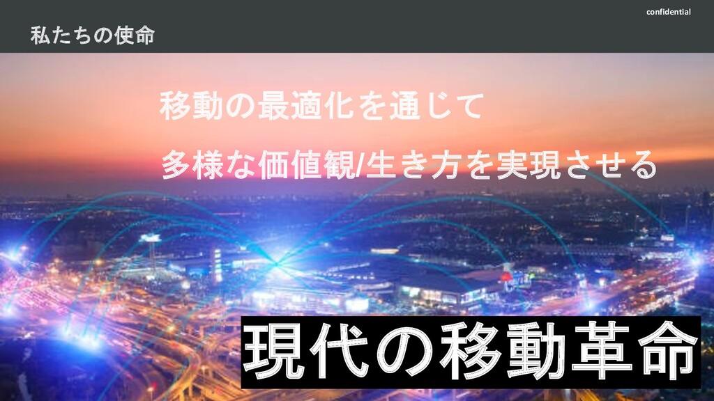 Mobility Technologies Co., Ltd. 事業内容 12 02