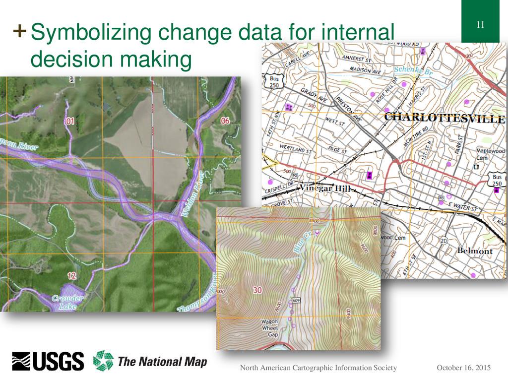 11 + October 16, 2015 North American Cartograph...