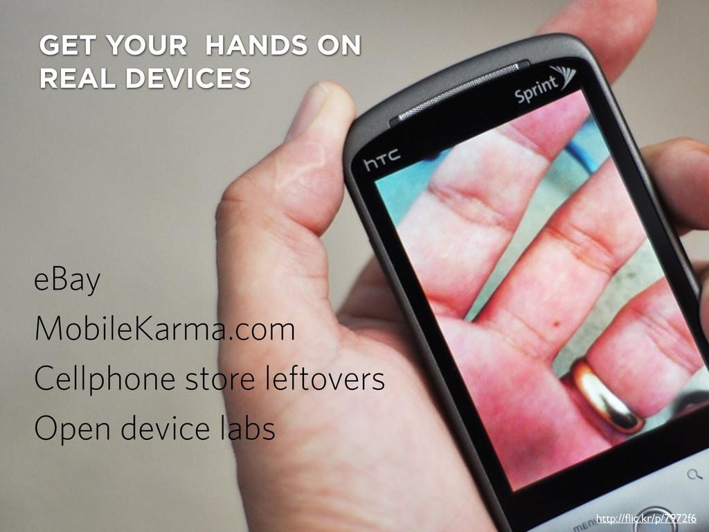 eBay MobileKarma.com Cellphone store leftovers ...
