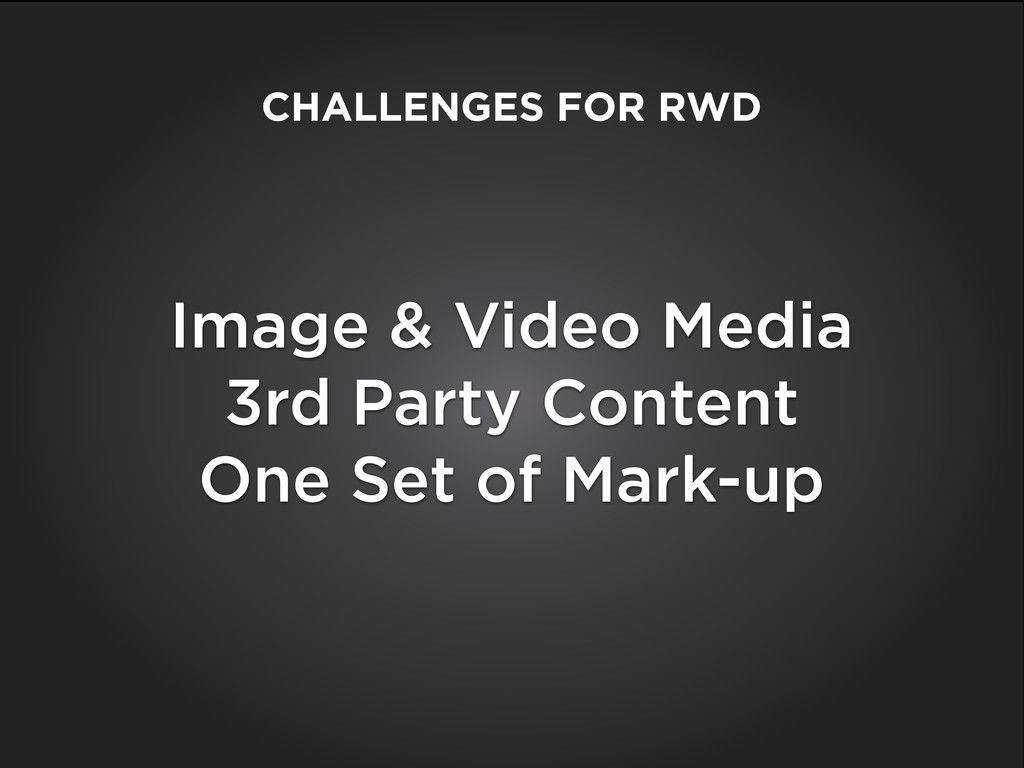 Image & Video Media 3rd Party Content One Set o...