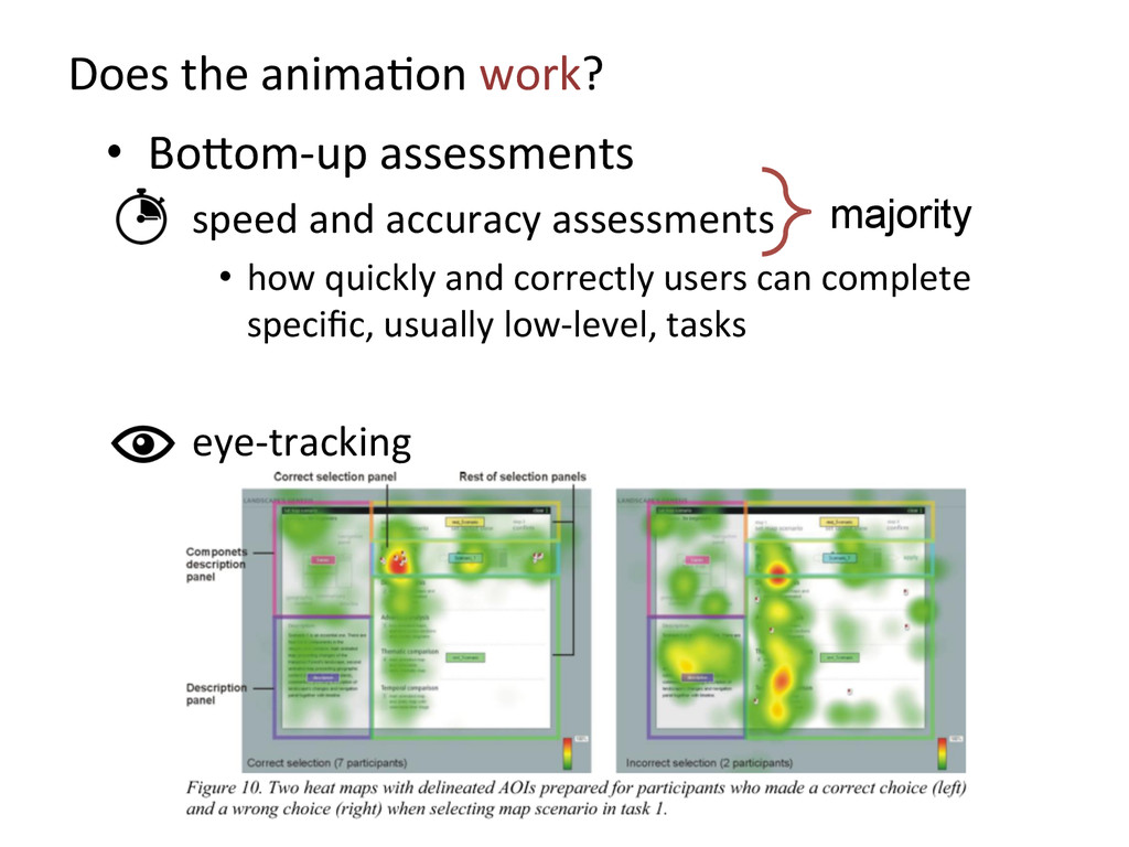 • Boaom-‐up assessments     ...
