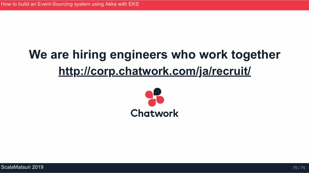 We are hiring engineers who work together http:...
