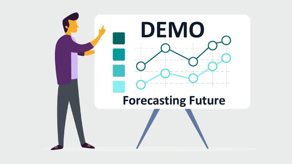 DEMO Forecasting Future