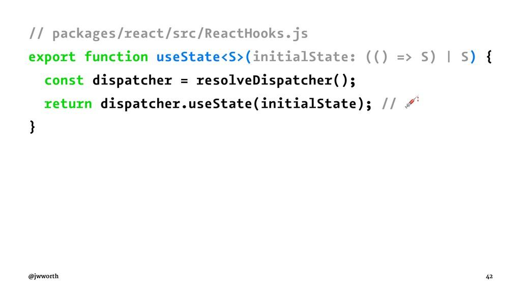 // packages/react/src/ReactHooks.js export func...