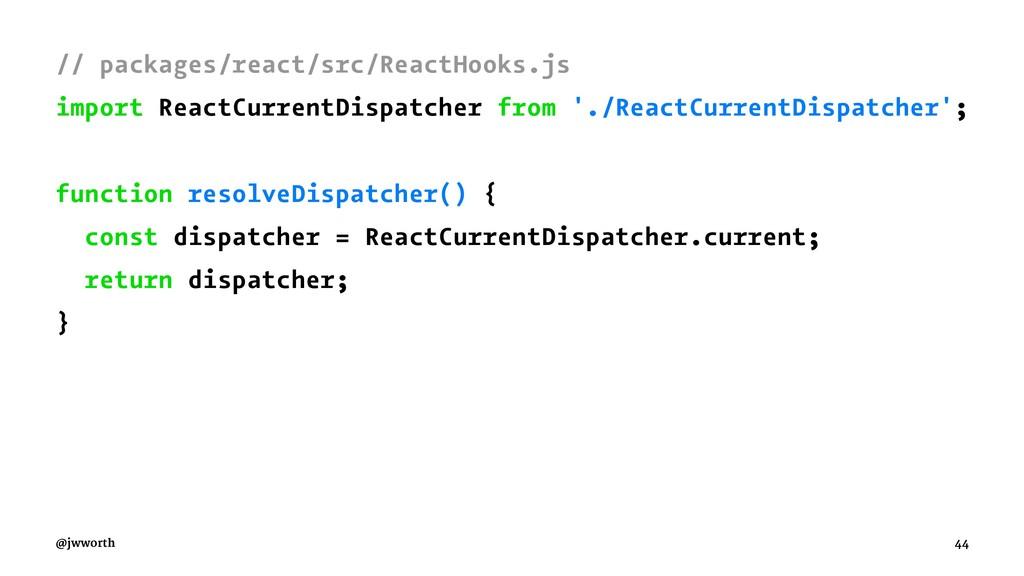 // packages/react/src/ReactHooks.js import Reac...
