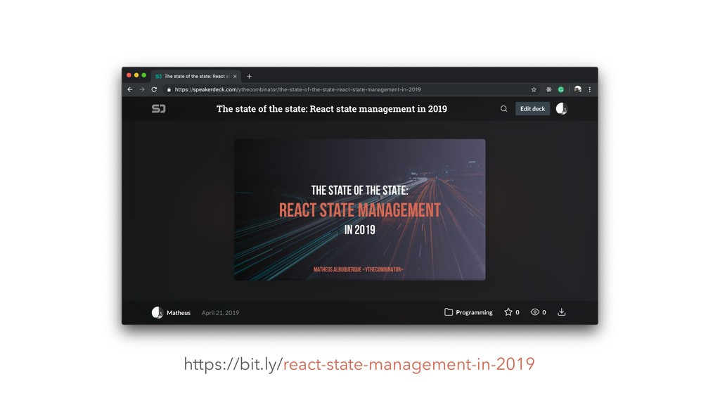 https://bit.ly/react-state-management-in-2019