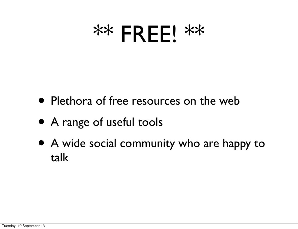 ** FREE! ** • Plethora of free resources on the...