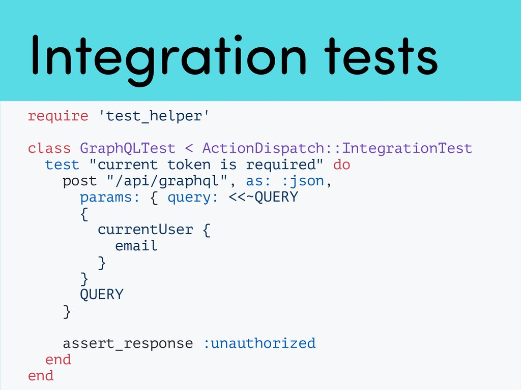 Integration tests require 'test_helper' class G...