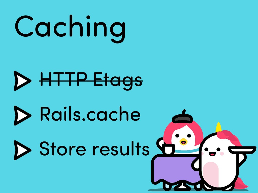 Caching HTTP Etags Rails.cache Store results